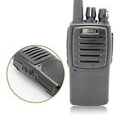 2014 Nova Midland Rádio em dois sentidos para Hotsale Headheld 400-470MHz R-618
