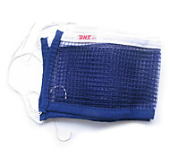 DHS - Table Tennis Net Stand + Blue Net Set