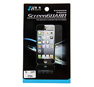 Transparent Screen Guard for SONY ST26i