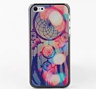 Sueño Case Catcher trasero duro para el iPhone 5C