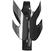 Ultra Light 3K Black Carbon Fiber Bicycle/Bike Bottle Cage Bottle Holder-33.9G