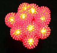 38-LED String Festival lampada per Natale Decorazione di Natale festa di nozze