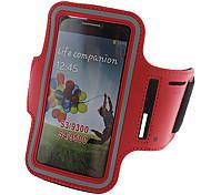 BJ00137 Sport-Armband PU-Leder Etui für Samsung Galaxy S3/S4 I9300/I9500