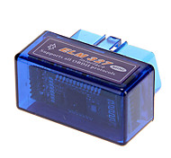 Mini Blue OBD-ELM327