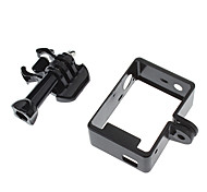 Gopro Accessories Mount / Accessory Kit For Gopro Hero 3Motocycle / Ski/Snowboarding / Bike/Cycling / Hunting and Fishing / Radio Control