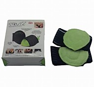 2 Set Sport Care Foot Pad for Outdoor Sports