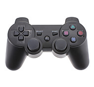 Bluetooth Wireless Controller for PS3 (Black)