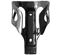 Ultra Light 3K Black Carbon Fiber Bicycle/Bike Bottle Cage Bottle Holder-29.1G