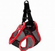 Pet  Rope Tensile of  Collars Leash