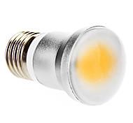 Ampoules Globe LED Blanc Chaud E26/E27 1 COB 150-180 LM AC 85-265 V