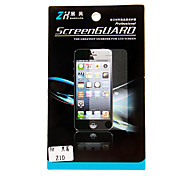 Transparent Screen Guard for Blackberry Z10