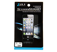 Transparent Screen Guard for SONY S39H