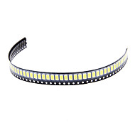 DIY 5730SMD 30-60LM 6000-6500K Cool White Light LED Chip (2.8-3.6V/50pcs)