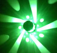 Luz LED de pared, Breve oxidación del aluminio moderna (colores surtidos)
