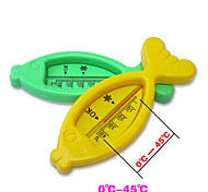 Baby Fish Shaped Water Thermometer