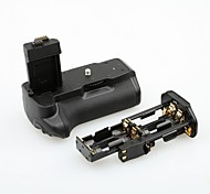 Vertical Power Battery Grip for Canon EOS 450D 500D 1000D XS XSi T1i BG-E5