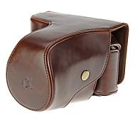 Digital Camera BagForSony One-Shoulder Coffee