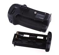 Punho MB-D12 Vertical bateria para Nikon D800 D800E DSLR com caixa de varejo da embalagem