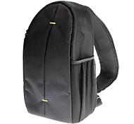 JB-77 Fashion Style Universal Camera/Camcorder Bag (Black)