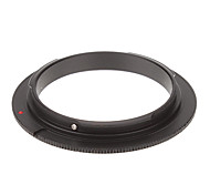Micro Lens Adapter per Canon EOS (58 mm)