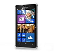 ENKAY Clear HD Screen Protector Protective Film Guard with Cleaning Cloth for Nokia Lumia 925
