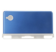 Revertex Aluminium Box High Quality Box für NDS (Dark Blue)