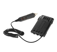 Wouxun Car Charger Vehicle Power Supply for KG-639/669/679/689/819/659/816/833/UVD1