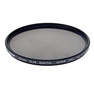 BENSN 67mm SLIM Super DMC UV Filter