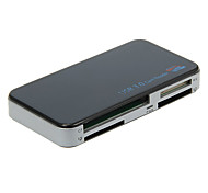 All-in-1 Card Reader USB 3.0 Memory (nero)