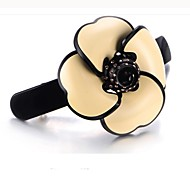 Fashion Classical Hair Accessories Hairpins Camellias