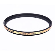 PACHOM Ultra-Thin Design Professional MRC UV Filter (58mm)