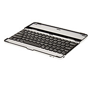 Mobile Bluetooth Chiclet Keyboard for iPad 2/3/4 (Assorted Colors)