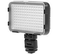 Shoot XT-126 LED Video Camera Studio Light 126 LEDS Photographic Lighting for Canon/Nikon Camera