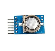 DS1302 Real Time Clock Module  for (For Arduino) (Works with Official (For Arduino) Boards)(2.0~5.5V)
