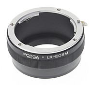 FOTGA LR-EOSM Digital Camera Lenas Adapter/Extension Tube