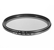 Rotatable ND Filter for Camera (77mm)