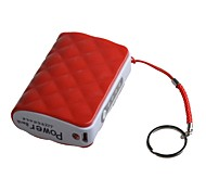 JJZ Portable 5600mAh External Battery Charger Power Source for Cellphone