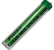 Pro'sKit 9SN-310G  Lead Free Solder Wire (Sn 99.3%, Cu 0.7%)