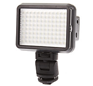 HD-96 Universal LED Video Lighting for Cameras (Black)