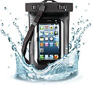 10M Deep Diving Waterproof Pouch for iPhone 4/4S/5/5C/5S (Assorted Colors)