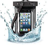 10m de profundidade Bolsa impermeável Mergulho para iPhone 4/4S/5/5C/5S (cores sortidas)