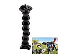 G-208 PANNOVO Flexible Neck Holder Stand for GoPro 3+ / 3 / 2 / 1 -