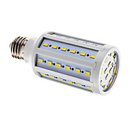 15W E26/E27 LED Corn Lights T 60 SMD 5730 1000 lm Cool White AC 220-240 V
