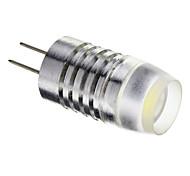 Faretti / Lampadine globo 1PCS COB G4 1.5 W 120lm LM Luce fredda DC 12 V