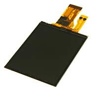 Replacement LCD Display Screen for Panasonic FH1/FH2/FH3/FH5/FH20/FH25/FS9/FS10/FS11/FS30/FP1/FP2(Without Backlight)
