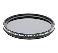 Nicna PRO1-D Digital Filter Wide Band Slim Pro Multicoated C-PL (49mm)