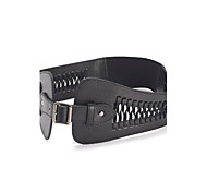 Women Wide Belt , Cute/Party/Casual Others