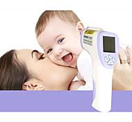 Termómetro infrarrojo DT-8806C Medición sin contacto Viendo temperatura en grados Celsius o Fahrenheit, Remember Last 32 Medidas