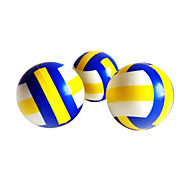 Solid Foam Elastic Volleyball