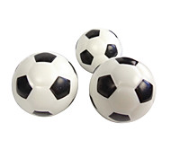 Solid Foam Elastic Football(Random Color)